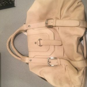 The Sak brand New With Tags Leather Handbag